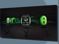 adidas health kit