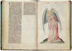 Astrological Treatises, in Latin | Like a (Well-Dressed) Virgin | The Morgan Library & Museum