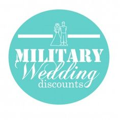 Military wedding dicounts - this site shows certain sponsors that provide discounts to members of the US and UK Armed Forces