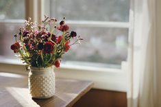 bloom by bloom, part four by manyfires, via Flickr
