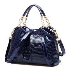 #AdoreWe #EricDress - #EricDress Ericdress Solid Color Handbag - AdoreWe.com