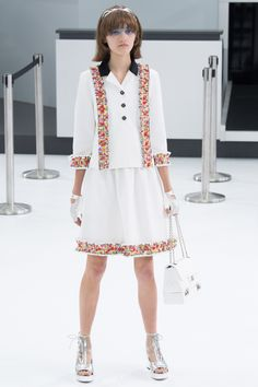Chanel, Look #63