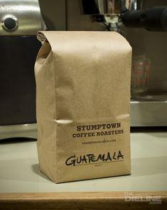 Stumpdown Coffee Roasters
