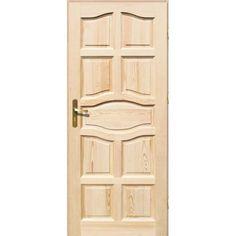 WWW.MOBILIFICIOMAIERON.IT - https://www.facebook.com/pages/Arredamenti-Rustici-in-Legno-Maieron/733272606694264 - 0433775330. Porte interne nuove, imballate e di ottima qualità. Completamente in legno massello di ottima qualità cod 041. Si tratta di Porte costruite con cura e attenzione, e rivendute direttamente a prezzo di Fabbrica. Sia grezze che verniciate #porteinlegno #fabbricaporteinlegno