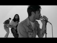▶ Young the Giant: It's About Time [OFFICIAL VIDEO] - YouTube