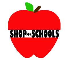 Shop for Schools | Little Independent Blog #shoplocal #education