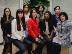 Tracy Chou, engenheira do Pinterest, fala sobre a diversidade de gênero na tecnologia.