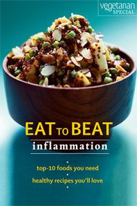 Free E-Cookbook: 'Eat to Beat Inflation'