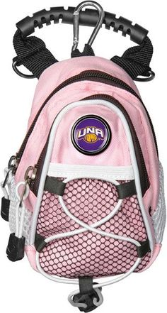 North Alabama Lions - Mini Day Pack - Pink