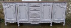 Image result for rococo sideboard