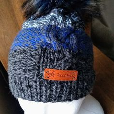 Beanie, Hats, Fashion, Moda, Hat, Fashion Styles, Beanies, Fashion Illustrations, Hipster Hat