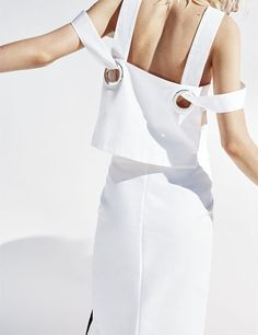 Image 1 of from Zara Fashion Outfits, Womens Fashion, Fashion Tips, Fashion Trends, 70s Fashion, Work Fashion, Fashion Jewelry, Vintage Fashion, Moda Zara