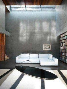 Architecture-Modern-Home-Henri Cleinge-07-1 Kindesign