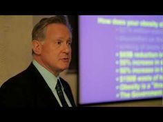 ▶ Dr. Lustig: Sugar Pandemic Part 2 - YouTube