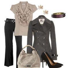 Classy Women's Clothing | 2013 Fashions: Elegant women fashion