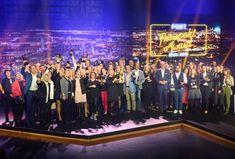 """Post Prospekt Award: Aktionsfinder prämiert Billa, Möbelix und Bipa für """"Bestes digitales Flugblatt"""" Billa, Poster, Concert, Magazines, Action, Concerts, Billboard"""