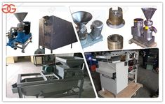 Almond Butter Grinding Production Line: http://www.peanutbuttere.com/line/almond-butter-equipment.html More detail about this line please contact me with freely. Contacts: Ms.Cara Email|Skype: leo@machinehall.com Whatsapp|Phone: 008618539931566