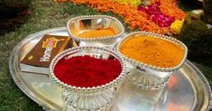Gauri Decoration, Indian Decoration, Wedding Venue Decorations, Festival Decorations, Gold Jewelry Simple, Silver Jewellery, Silver Pooja Items, Silver Lamp, Pooja Room Door Design