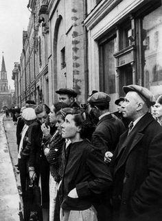 EN FOTOS: 73 años del inicio de la Gran Guerra Patria en la URSS — teleSUR