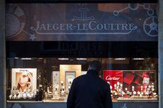 Jaeger-LeCoultre - Balint Porneczi/Bloomberg