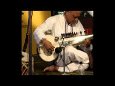 RAAG NANDA KOSH ON SAROD BY SHAHADAT HOSSAIN KHAN - PART ONE