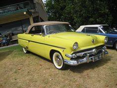 1954 ford - Google Search