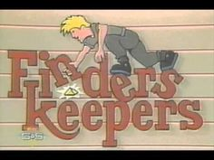 Finders Keepers Room Romp cue