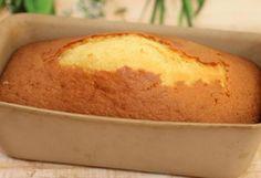 Recipe Lemon cake with fresh cream - Ty Sent Quick Recipes, Cake Recipes, Baguette Recipe, Food Articles, Fresh Cream, Beignets, Coco, Lemon, Food And Drink
