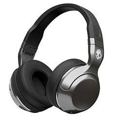 Skullcandy Hesh 2 Bluetooth Wireless Headphones with Mic, Black/Silver - http://www.darrenblogs.com/2017/02/skullcandy-hesh-2-bluetooth-wireless-headphones-with-mic-blacksilver/