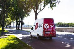 DPD je prvou kuriérskou spoločnosťou na Slovensku, ktorá nasadila elektrické dodávky špeciálne vyrobené pre mestské doručovanie.
