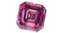 Fancy pink diamond prices increased by 0.7 percent in the second quarter.