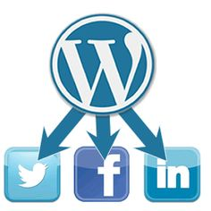 Push your WordPress posts to social media... its a SNAP