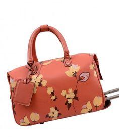 #TravelEssentials #Luggage #MellowWorlf #Flower #Floral
