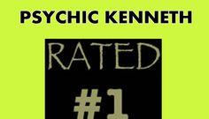 Celebrity Psychic Healer Kenneth Medium TV, Radio and Media Tv On The Radio, Tv Radio, Medium Readings, Reiki Healer, Spell Caster, Psychic Mediums, Career Success, Spiritual Development, Psychic Readings