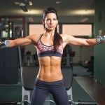 Perfect Arms Bikini Prep Workout - My Dream Shape!