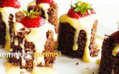 Çikolatalı Çıtır Kadayıf - http://www.yemekgurmesi.net/cikolatali-citir-kadayif.html
