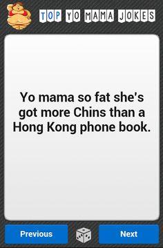 Best Yo Mama Jokes | description 1 yo mama jokes app looking for the best yo mama jokes ...