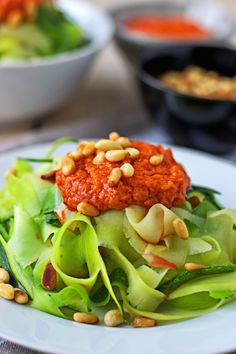 Red_Pesto_Zoodles_6