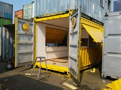 harga cafe container - Cafe Container