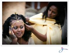 Eritrea | African beauty | Wedding