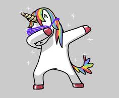 Dabbing unicorn shirt, Dab unicorn t-shirt wearing sunglasses on dab pose. Deal with it, Dabbing emoji tshirt Hip hop unicorn shirt. Unicorn Drawing, Unicorn Art, Cute Unicorn, Rainbow Unicorn, Unicorn Memes, Unicorn Logo, Purple Unicorn, Unicorn Crafts, Baby Unicorn