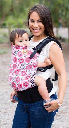 Canvas - Tula WEAR Conference Chicago 2016 exclusive 'Wearfore Art Thou' TULA BABY CARRIER