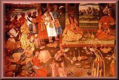 court persian