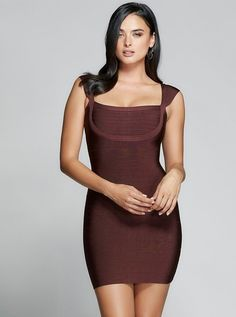 All Women's New Arrivals Guess Girl, Formal Gowns, Sexy Dresses, Strapless Dress, Clothes For Women, Outfits, Style, Girls, Fashion