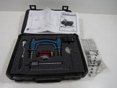 Baseline 12-0113 7 Piece Digital Hand Evaluation Set