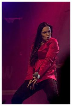 Tarja Era Nightwish