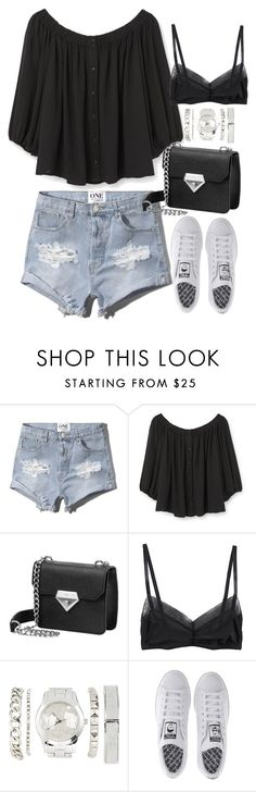 """Sin título #5352"" by marianaxmadriz ❤ liked on Polyvore featuring Abercrombie & Fitch, MANGO, Araks, Charlotte Russe, adidas, women's clothing, women, female, woman and misses"