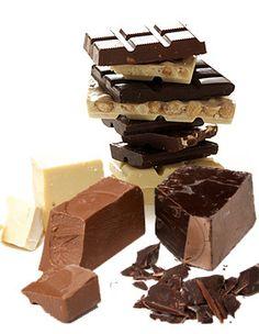Chocolade houdt dementie tegen