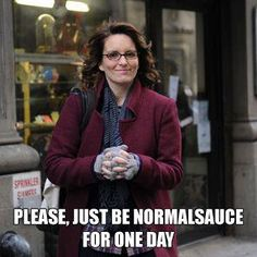 30 Rock / Normalsauce / Liz Lemon