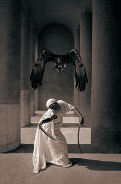Gregory Colbert , Ashes and Snow